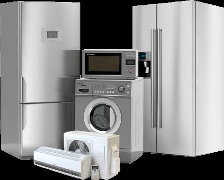 Conserto de eletrodomésticos multimarcas